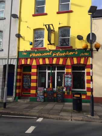 Pheasant Pluckers Arms