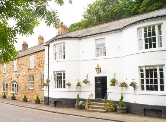 Image Northumberland Arms in North East