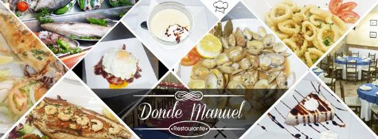 imagen Restaurante Donde Manuel en Ceuta