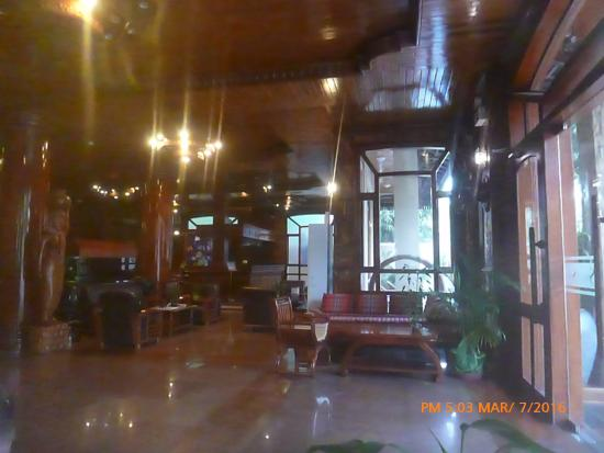 Angkor Sayana Hotel & Spa Photo