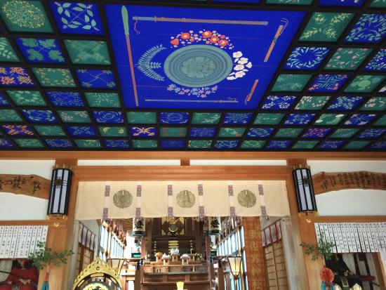 Mizudo Susano Shrine