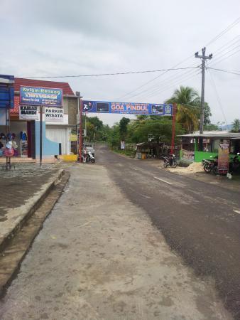 Goa Pindul Gelaran: Goa Pindul Area