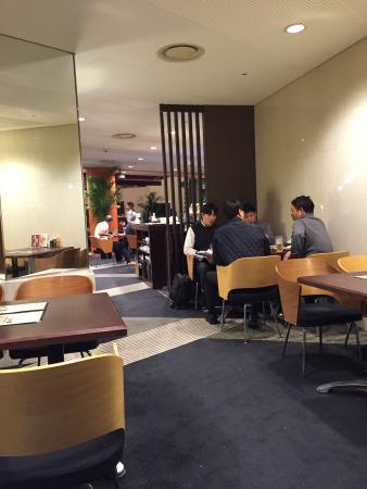 MOMO Cafe Tokyo Bay Makuhari