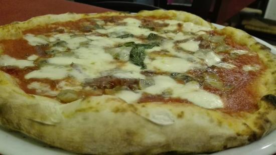 Pizzeria de Stefano