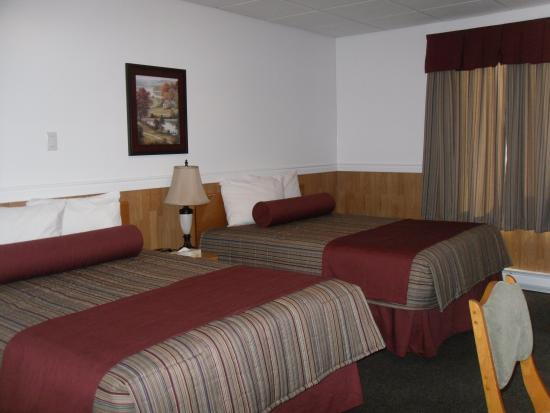 Hotel North Two: Standard Room