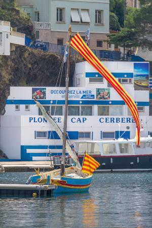 Plongée Cap Cerbère