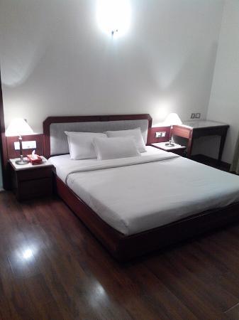 Falcon Suites Serviced Apartments- Indiranagar: Room