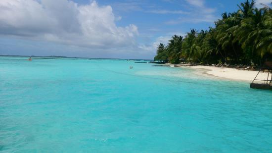 Kurumba Maldives: Fabulous resort
