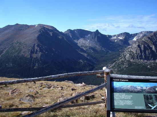 Image result for Montañas Rocosas de Colorado