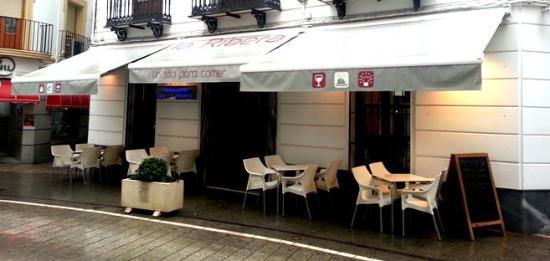 La Ribera Restaurante.