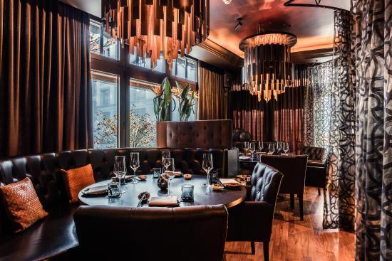 Hato Restaurants HATO Dining