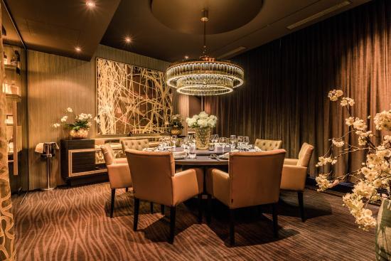 Hato Restaurants HATO Lalique