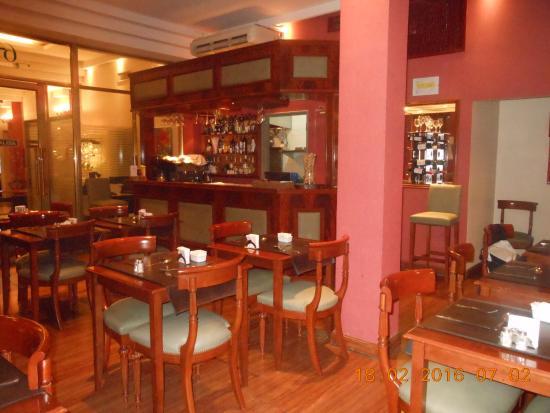Hotel Boutique Reino Del Plata: Sala Colazione