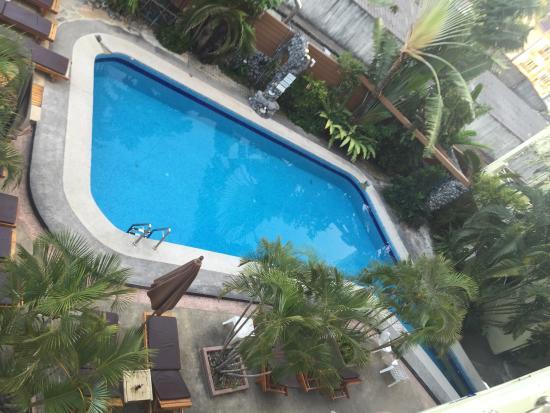 Sabai Mansion: Vilket ställe! Mycket trevligt bemötande som gör att man känner sig utvald och välkommen.