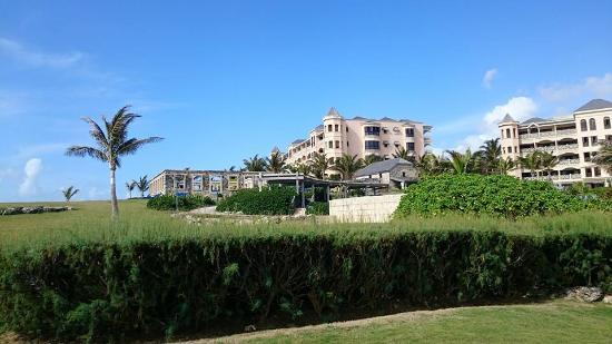 Landscape - The Crane Resort Photo
