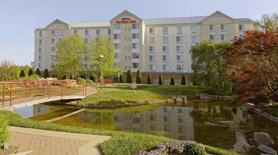Hilton Garden Inn Richmond Innsbrook: Exterior 1