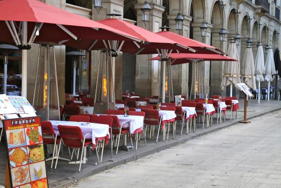 Restaurante Tobogán