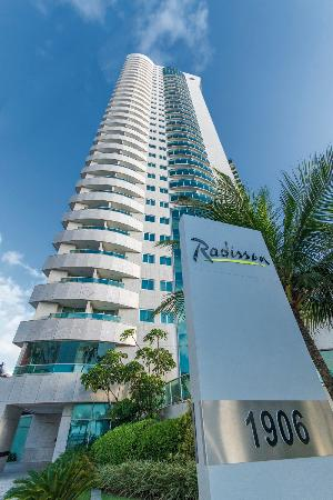 Photo of Radisson Recife