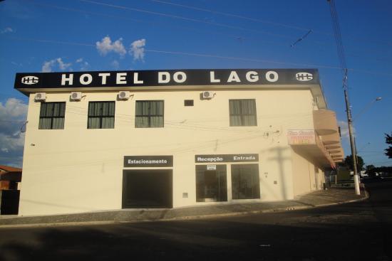 Hotel do Lago