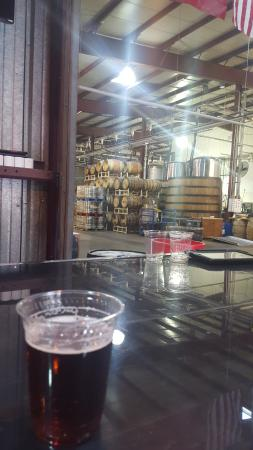 Big Boss Brewery: Beer and a Brewery