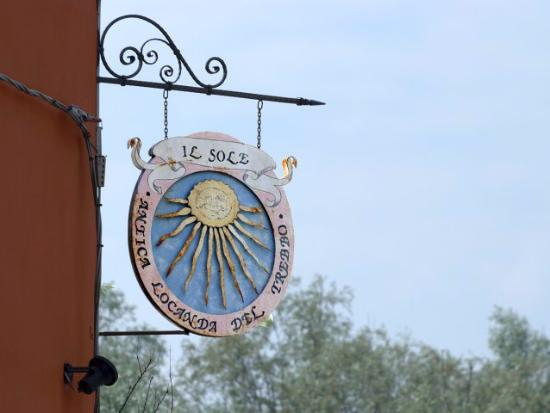 Photo of Antica Locanda Il Sole Bologna