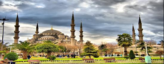 Travel Planners Turkey-Istanbul Day Tours