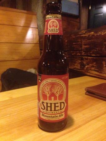 Wobbly Barn Steakhouse : photo1.jpg