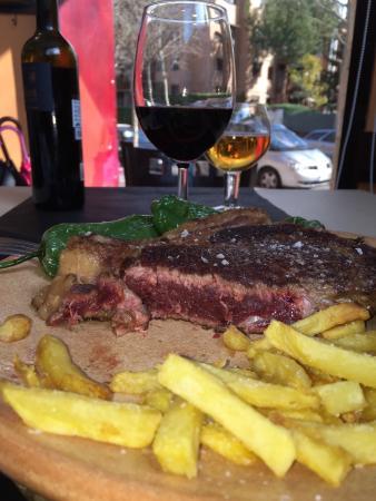 imagen Restaurante Meatland en Madrid