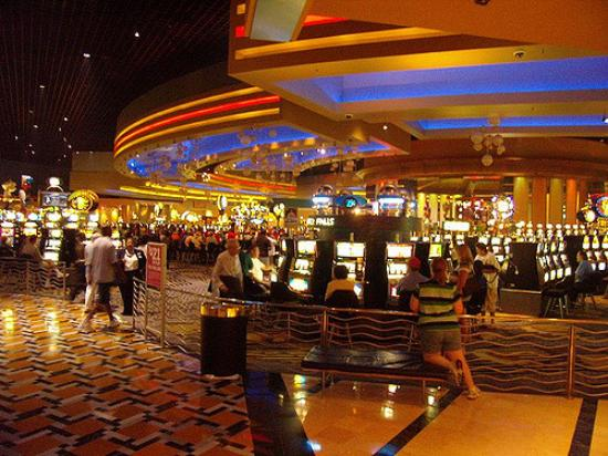 golden river casino online