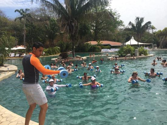 The Westin Golf Resort & Spa, Playa Conchal - All-Inclusive: The Westin Golf Resort & Spa, Playa Conchal