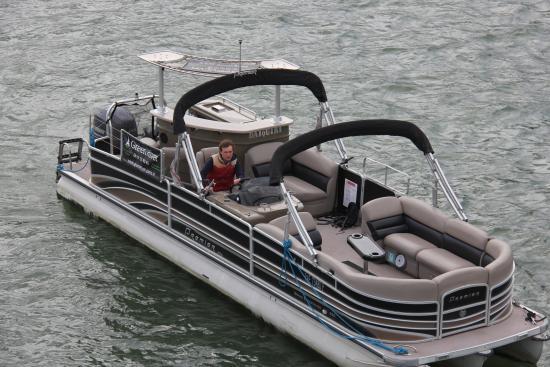 Daiquiri -Green River Cruises