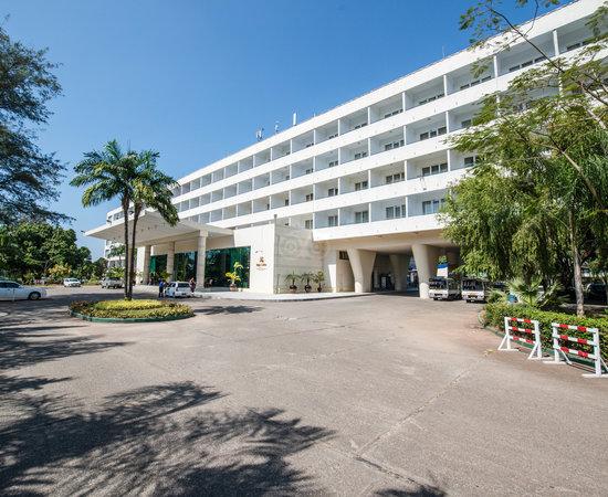 Savoy Hotel Yangon Tripadvisor