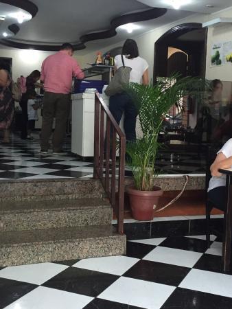 Restaurante Sol Do Oriente