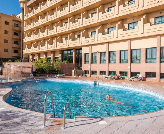 Hotel Victoria Playa, hoteles en Almuñécar