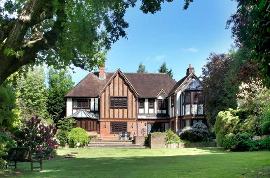 The Copse Bed and Breakfast