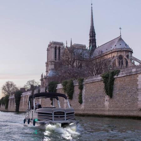 Getlstd_property_photo  Photo De Green River Cruises Paris  TripAdvisor