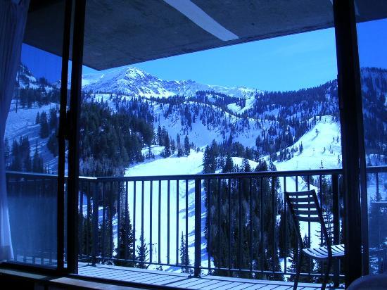 Foto de Iron Blosam Lodge