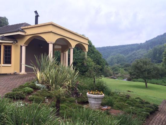 Foto de Lone Creek River Lodge