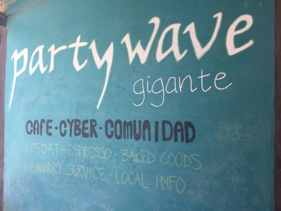 Party Wave Gigante : photo0.jpg