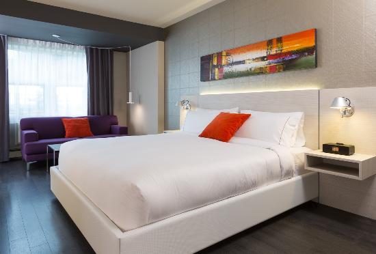 Photo of Hotel Sepia Quebec City