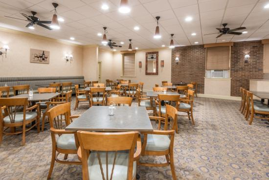 Centerstone West Chester Inn: Breakfast Room