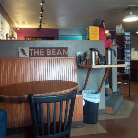 写真The Bean Coffeehouse枚