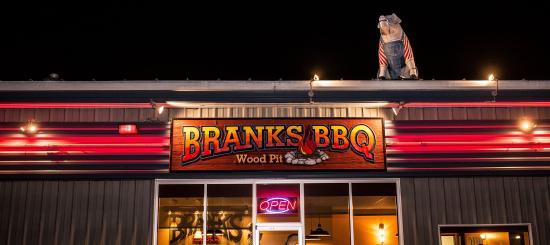 Branks BBQ & Catering