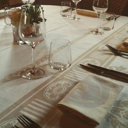 Saint Jean Aux Amognes Restaurant