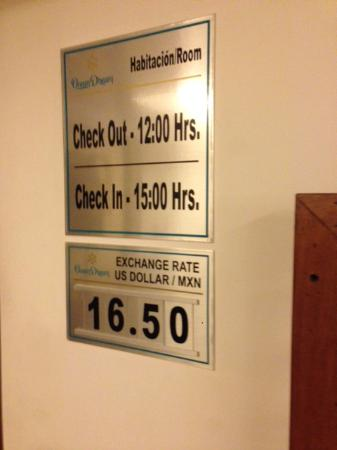 Ocean Dream Bpr Exchange Rate That The Hotel Will Ly To You Even If Your