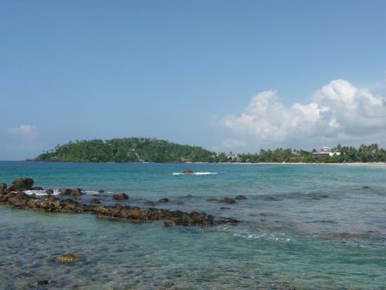 Mirissa Beach Inn Picture