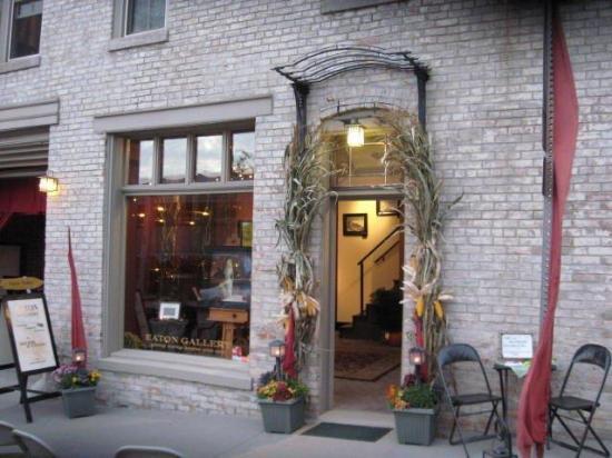 Eaton Studio Gallery