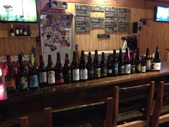 Highwood, IL: Bottle share