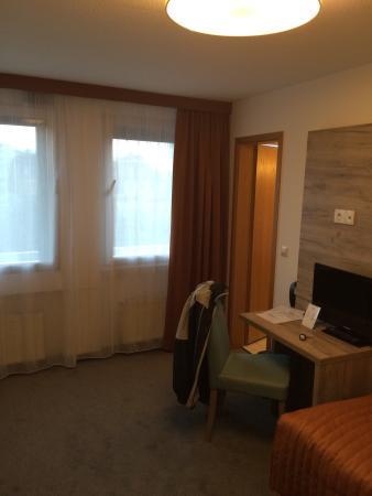 Comfort Hotel Ludwigsburg