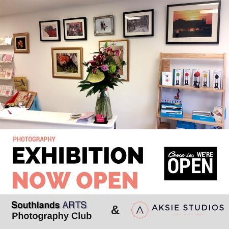 Aksie Studios: Local Artwork